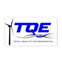 TQE - Total Quality Environmental logo