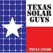 Texas Solar Guys