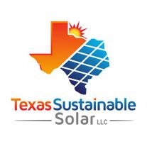 Texas Sustainable Solar, LLC logo