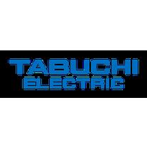 Tabuchi Electric America logo