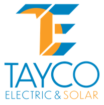 Tayco Electric & Solar logo