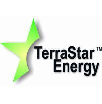 TerraStar Energy logo