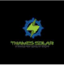 Thames Solar logo