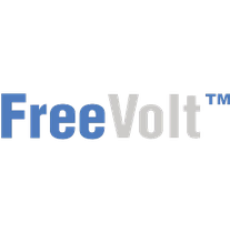 FreeVolt USA logo