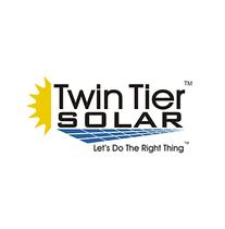 Twin Tier Solar and Wind, LLC logo