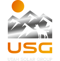 Utah Solar Group logo