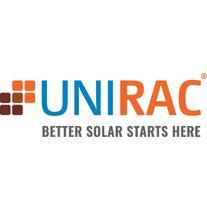 Unirac, Inc. logo