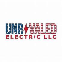 Unrivaled Electric LLC logo
