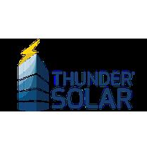 Thunder Solar logo