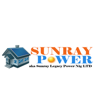 SunRay Power LLC logo