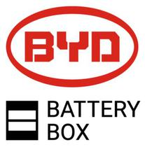 BYD Battery-Box logo