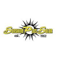Sunshine Plus Solar logo