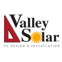 Valley Solar logo