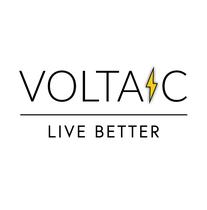 Voltaic logo