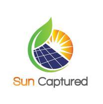 Sun Captured logo