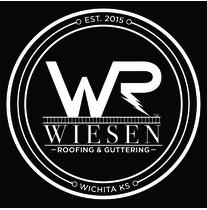 Wiesen Roofing & Exteriors logo