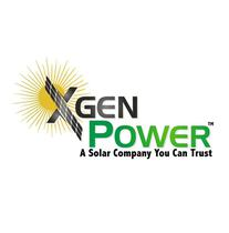 Xgen Power logo