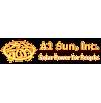 A1 Sun logo