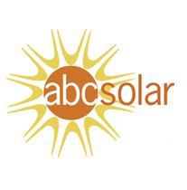 ABC Solar logo