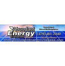 Abundant Energy of Arkansas logo