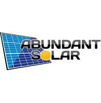 Abundant Solar logo
