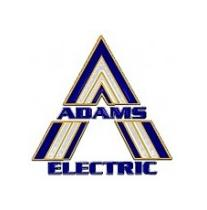 Adams Electric Inc. logo