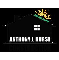 Anthony J Durst Construction logo