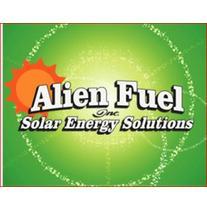 Alien Fuel, Inc logo