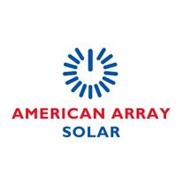 American Array Solar and Roofing logo