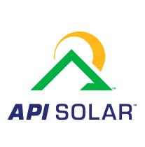API Solar logo