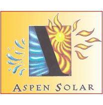 Aspen Solar Inc. logo
