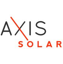 Axis Solar LLC logo