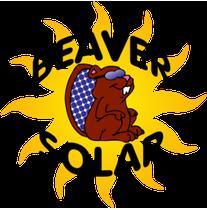 Beaver Solar logo