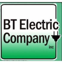 Bt Electric Inc logo