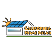 California Home Solar logo