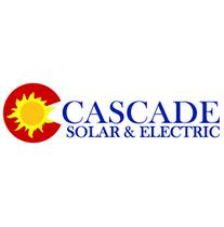 Cascade Solar USA, LLC logo