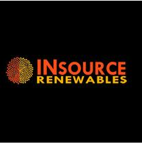 Insource Renewables logo