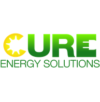 CURE Energy Solutions logo