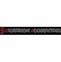 Dickerson Tax Service logo