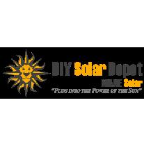 Diy Solar Depot logo