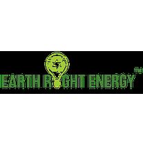 Earth Right Energy logo