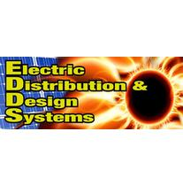 Electric Distribution & Design Systems logo