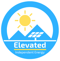Elevated Independent Energy logo