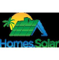Homes.Solar logo
