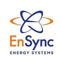 EnSync Energy Systems logo