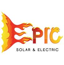 Epic Solar & Electric LLC logo