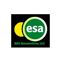 ESA Renewables, LLC logo