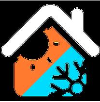 EZ Climate HVAC logo