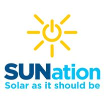 SUNation Solar Systems, Inc. logo