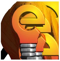Enlightened Solar logo